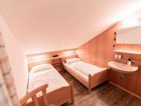 Zusatzzimmer Ferienwohnung Tiefenbach