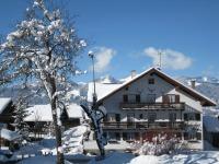 HUBERTUSHOF Winterstimmung