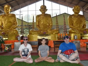 Thailand für Behinderte