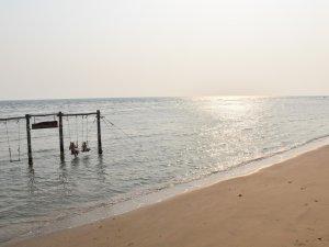 Thailand Urlaub Behinderte