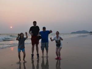 Gruppenreise Thailand
