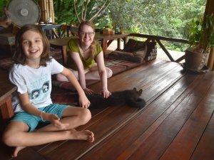 Thailand Urlaubsbetreuung