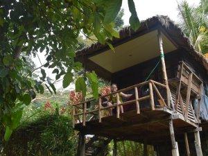 Urlaub Thailand Behinderung