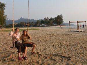 Handicap Urlaub Thailand