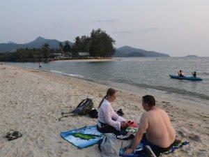 Thailand mit Begleitung