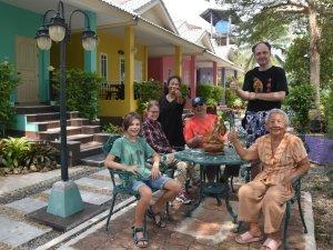 Thailand Gruppenreise