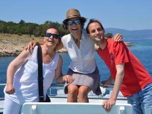 Kroatienreise Behinderte