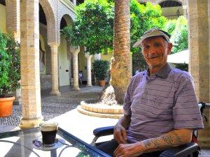 Spanien für Rollstuhlfahrer