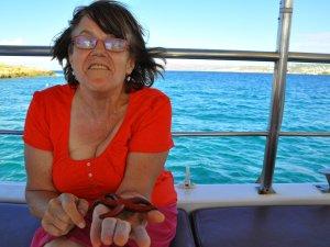 Kreta mit Behinderung