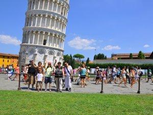Pisa Behindertenreise