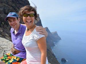 Gran Canaria Behindertenreise
