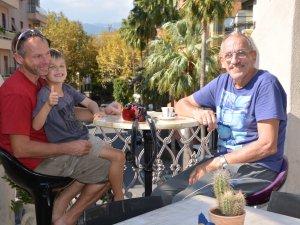 Urlaub in Italien für behinderte Menschen