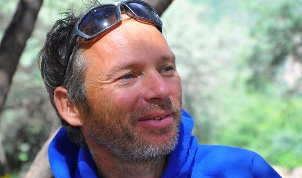 Mike Hirschfeld