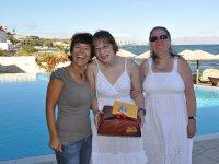 Urlaub in Griechenland mit Behinderten