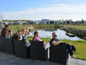 Urlaub in Holland mit Handicap