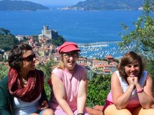 Italienurlaub trotz Handicap