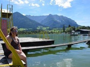 Tirol Urlaub für Behinderte