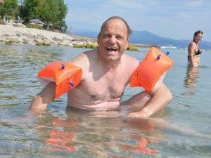 Gardasee für Behinderte