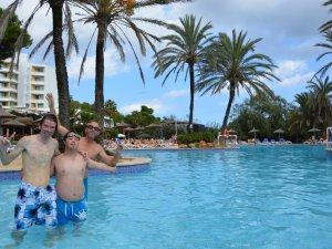 Hotelurlaub mit Behinderten