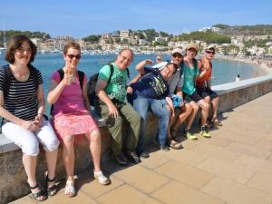 Mallorca mit Betreuung
