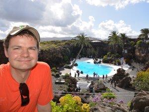 Lanzarote Behindertenurlaub