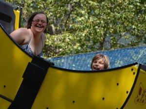 Freizeit für Behinderte