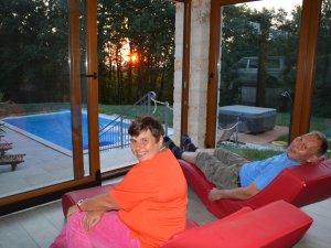 Sommerurlaub Behinderte