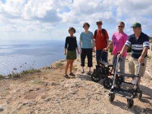 Malta Urlaub Behinderte
