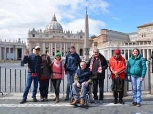 Gruppenreise Rom