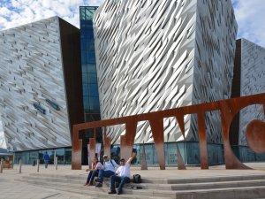 Belfast für Behinderte