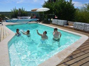 Behinderte Frankreich Urlaub