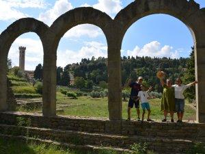 Reise Behinderte Italien