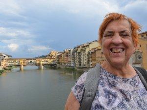 Florenz für Behinderte