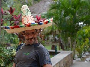 Mexiko für Behinderte