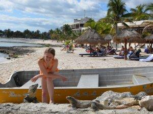 Mexiko trotz Handicap