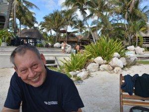 Mexiko für behinderte Menschen