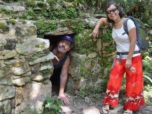Mexiko mit Behinderung