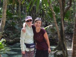 Behinderte Mittelamerika Urlaub