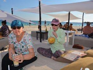 Strandurlaub Behinderte