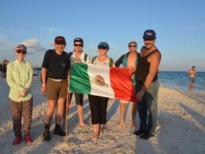 begleitete Reise Mexiko