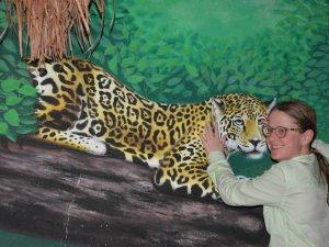 Safari für Behinderte
