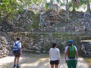 Gruppenreise Yucatan
