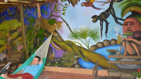 Yucatan trotz Handicap