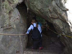 Gruppenreise Mexiko Behinderte
