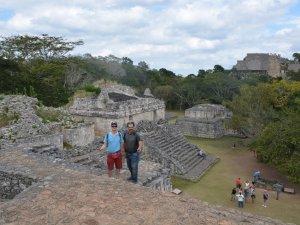 Kulturreise für Behinderte