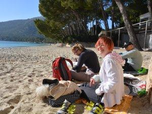 Mallorca für Menschen mit Behinderung