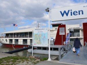 Donau Behinderte