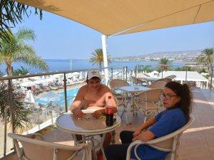 Zypern für Behinderte