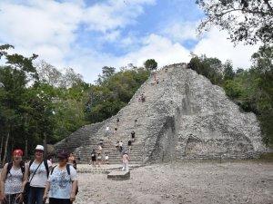 Handicap Reise Mexiko