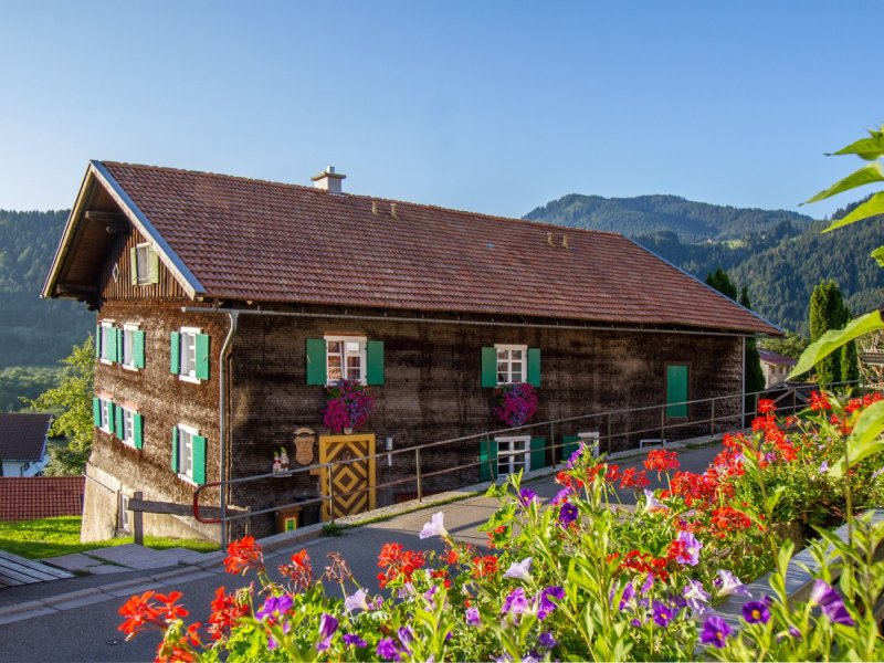 Hütte Bichel